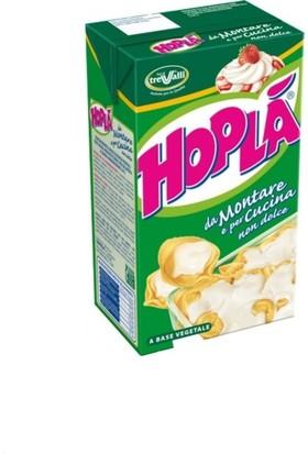 HOPLA Şekersiz Sıvı Şanti 1 Kg