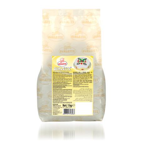 OVALETTE Ananas Aromalı Şarlot Tozu 1 Kg
