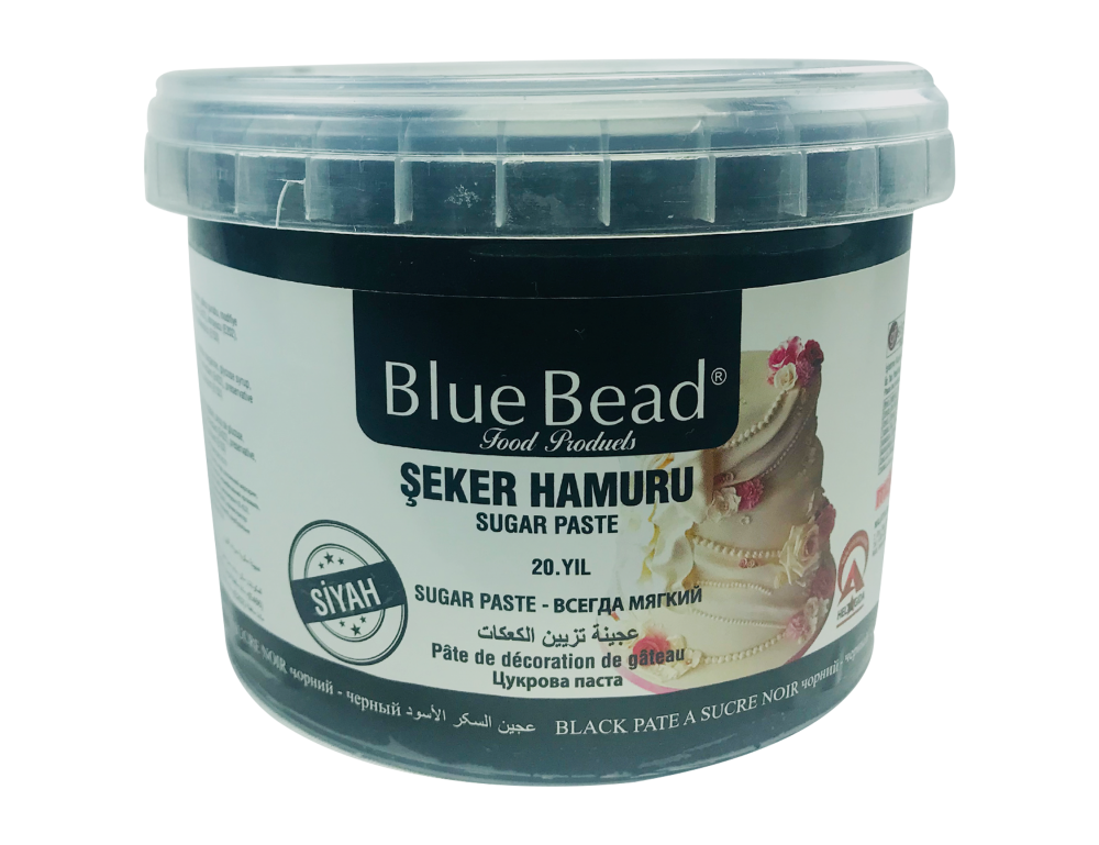 BLUEBEAD Şeker Hamuru 1KG