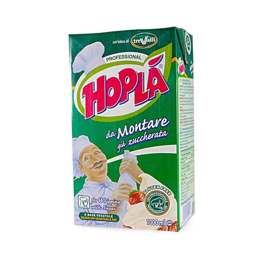 HOPLA Şekerli Sıvı Şanti 1 Kg