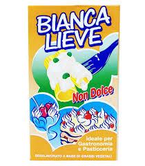 BİANCA LIEVE Şekersiz Sıvı Şanti 1 Kg