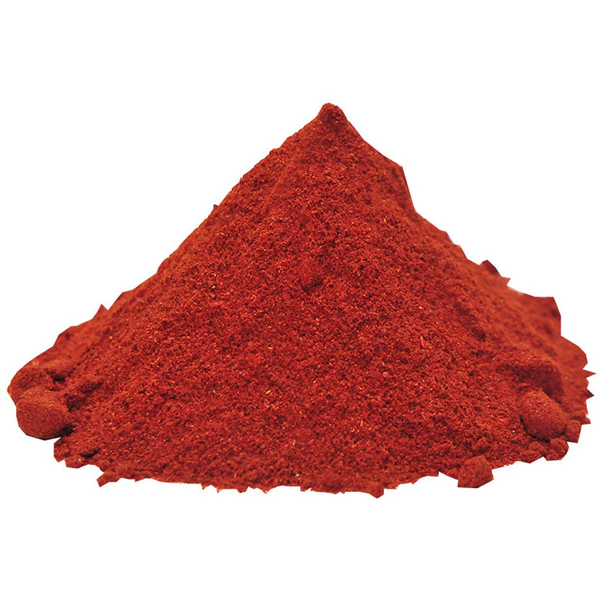 Kırmızı Toz Biber 1KG