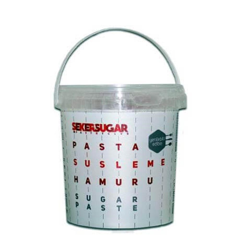 ŞEKER&SUGAR Şeker Hamuru 1 KG