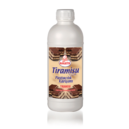 OVALETTE Tiramisu Pastacılık Karışımı 1.15 Kg