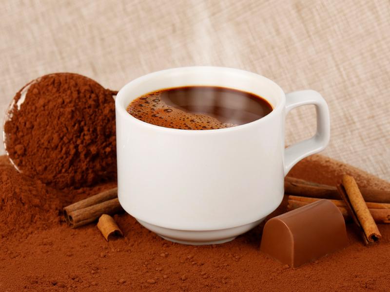 KALİPSO Sıcak Çikolata Bitter 1 Kg