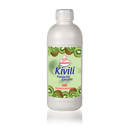 OVALETTE Kivili Pastacılık Karışımı 1.15 Kg