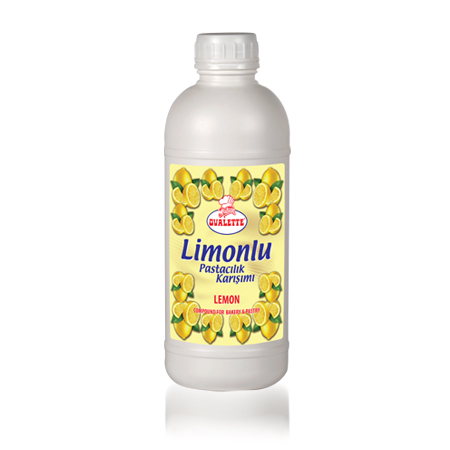 OVALETTE Limonlu Pastacılık Karışımı 1.15 Kg