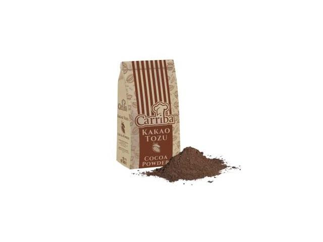 CARRİBA Kakao Tozu Klasik 1 Kg
