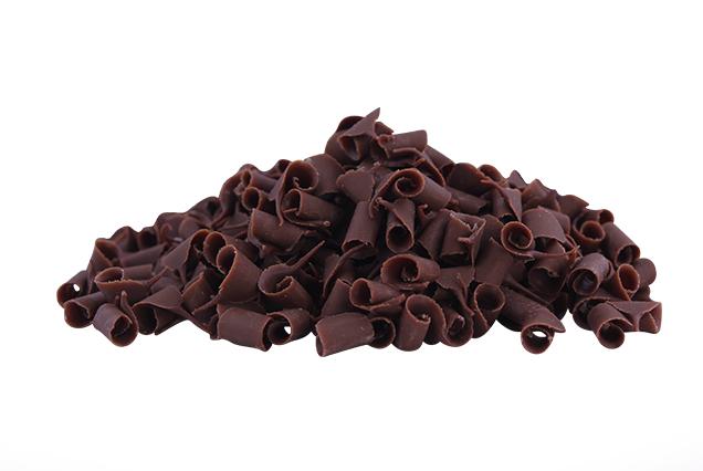 BARLO Bitter Bukle Dekor Çikolata 1 Kg