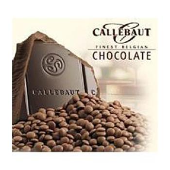 CALLEBAUT Bitter Drop Çikolata 811 0.5 KG