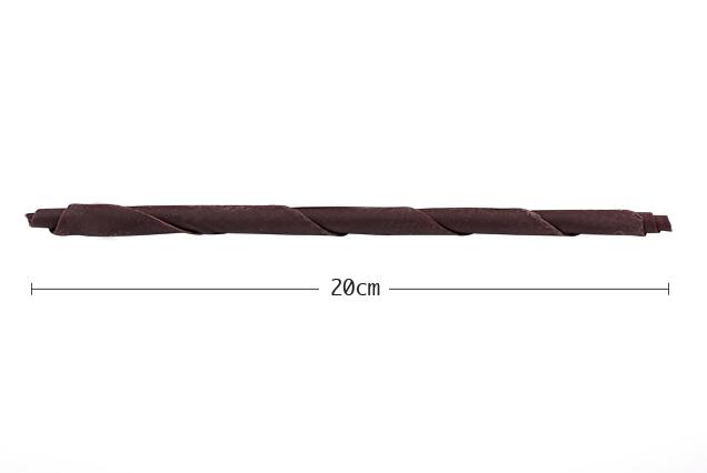 BARLO Bitter Kalem Çikolata 600 Gr