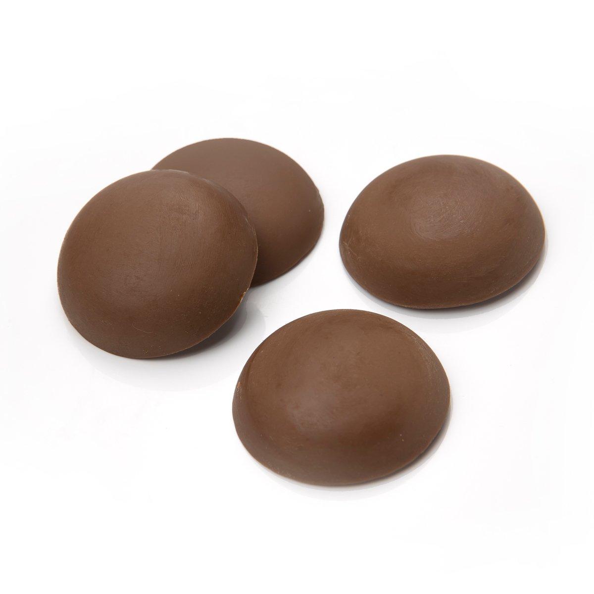 OVALETTE Sütlü Para Çikolata 1 KG