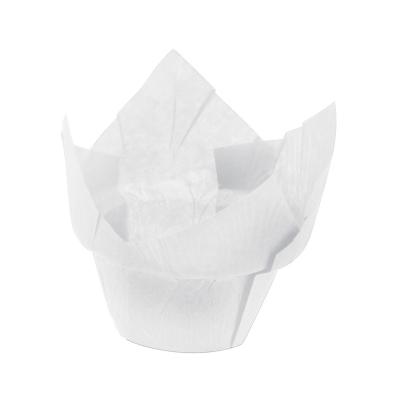 BENS Tulip Kademeli Beyaz 150 Adet