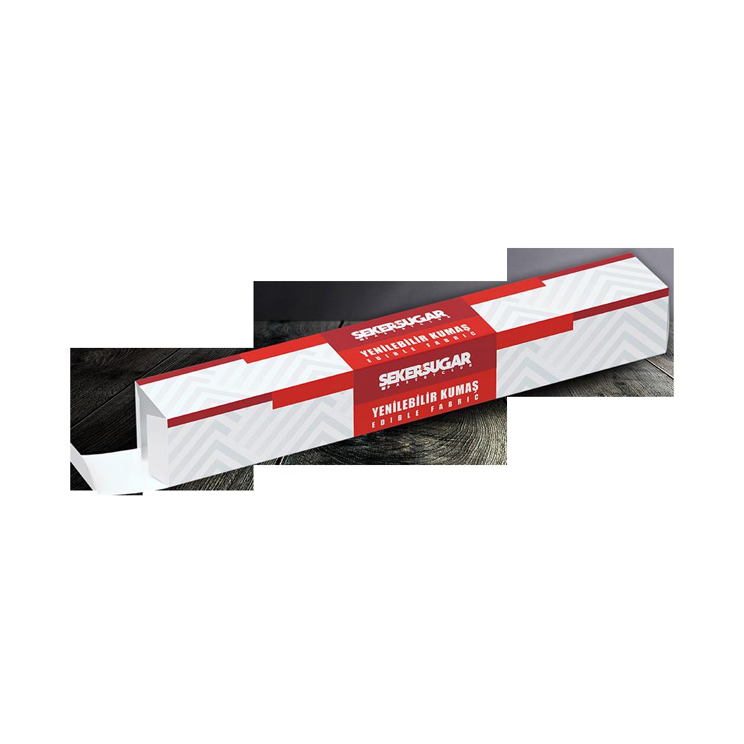 ŞEKER&SUGAR Yenilebilir Kumaş 50×70 CM