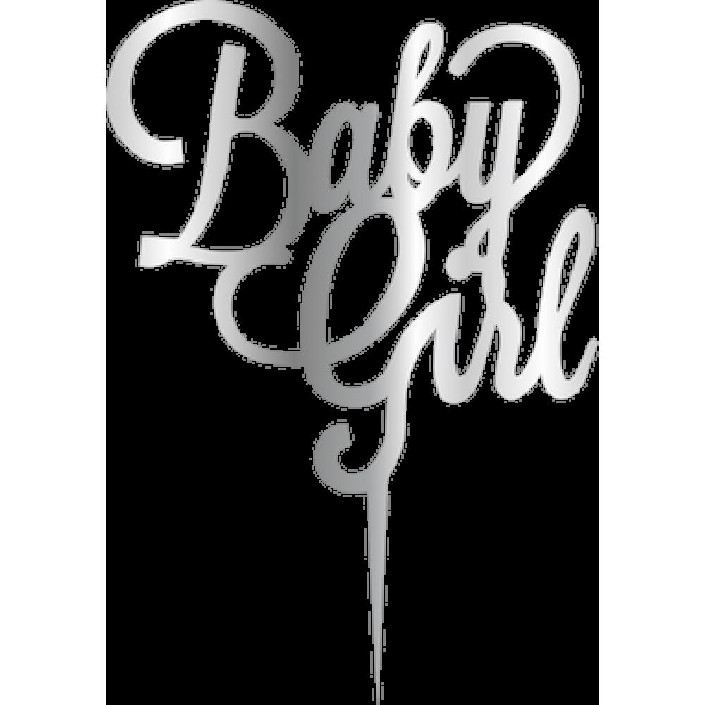 Baby Girl Gümüş