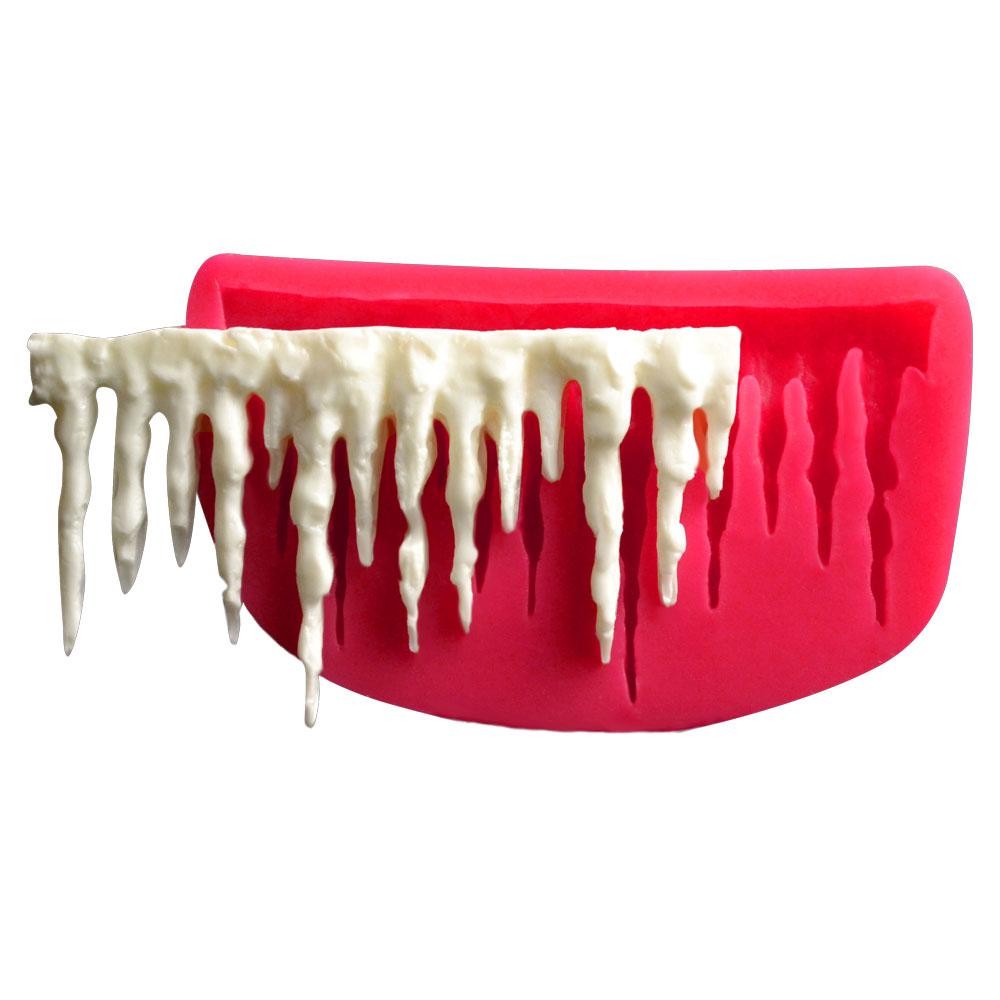 CESİL Buzlar Kokulu Taş ve Sabun Kalıbı